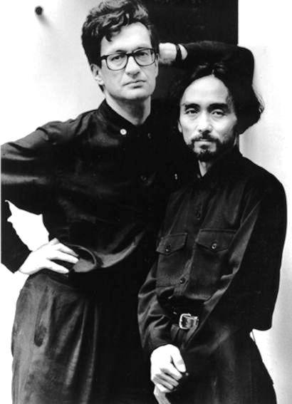 Wenders & Yamamoto 2